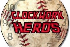 Clockwork Heros